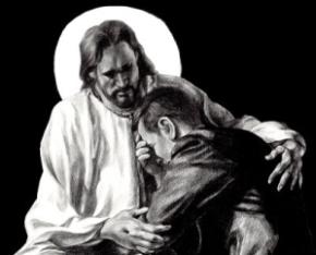 Confession of sins