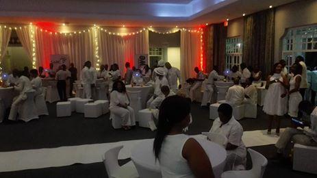 SABC crown gospel nominee party 2015