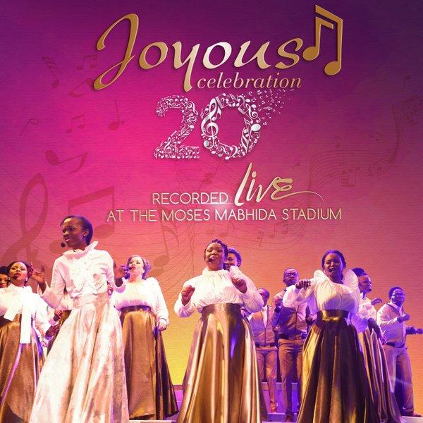 Joyous Celebration 20