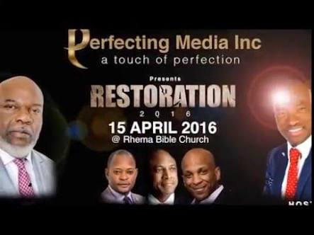 Td jakes church online  The Potter's House Live Streaming