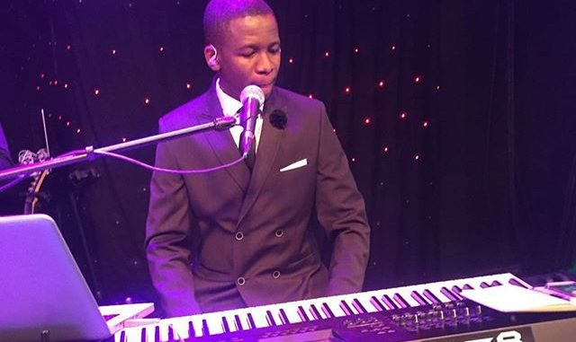 Nqubeko Mbatha Heaven's Way
