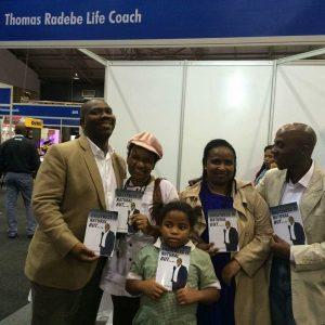 Pastor Thomas Radebe Book launch