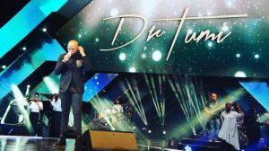 Dr Tumi Dome 2017