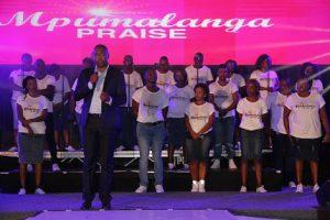 Mpumalanga Praise Vol 1