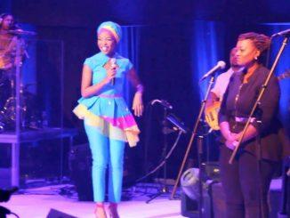 Mmatema moremi album - gospelcorneronline