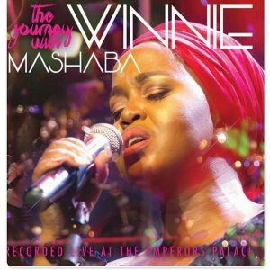 The Journey with Winnie Mashaba 2019
