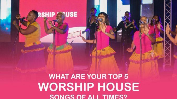 Worship House 16 17