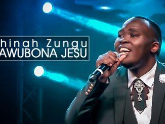 Thina Zungu Sawubona