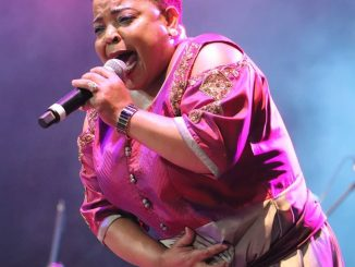 Rebecca Malope Andingendwa Musical Performing in 2020