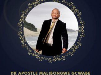 Memorial service of Malibongwe Gcwabe