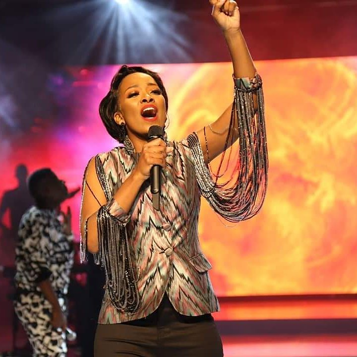 "Hle Ntombela ""Your kingdom on earth"""