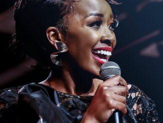 Hle Ntombela Singing in YKOE